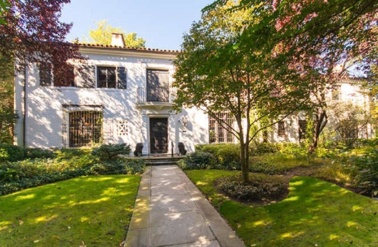Thank You Doctor Zizmor! Renowned Dermatologist Retires; Sells Bronx Mansion for $3.075 Million