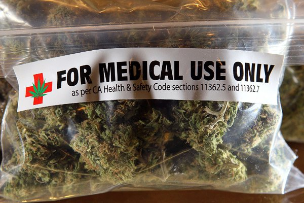 Medical Marijuana Scheduled To Go On Sale This Month in New York—Will It Happen?